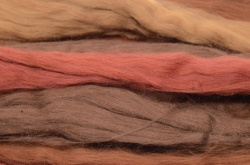 Browns Mixed Colour Pack-250gm